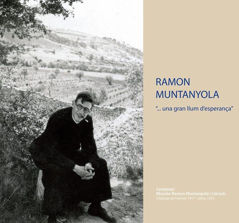 RAMON MUNTANYOLA
