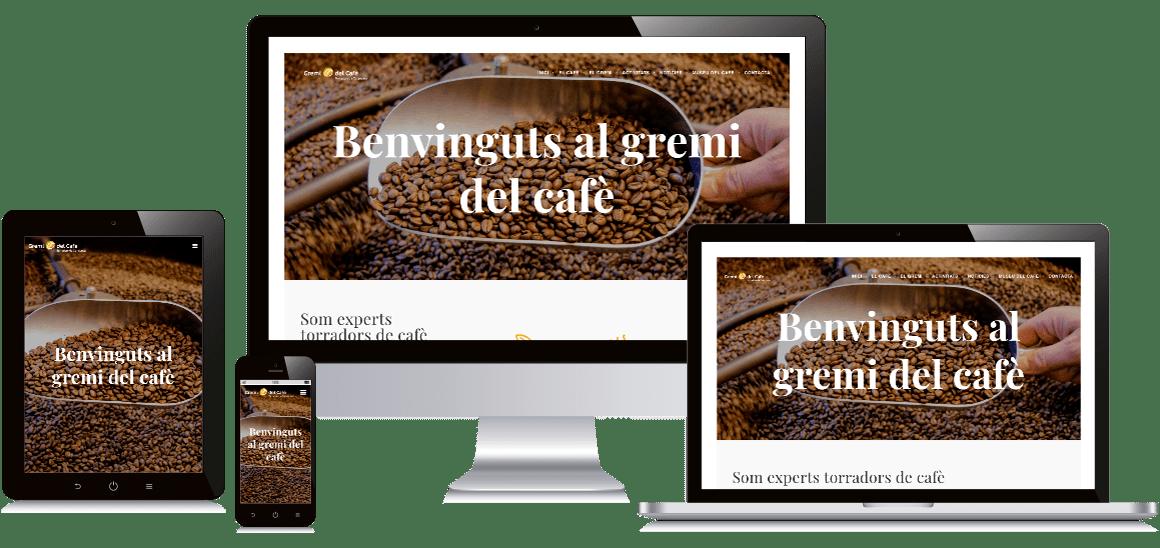 Gremi del Cafè