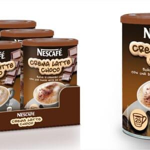 Choco Latte de Nescafé