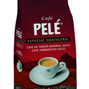 Cafès Pelé