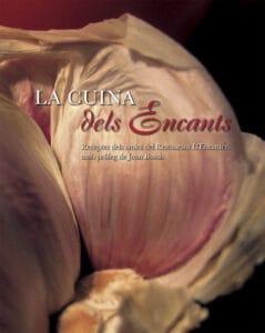 llibre cuina encants encanteri