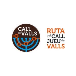 IMATGE CORPORATIVA ruta call jueu