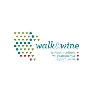 IMATGE CORPORATIVA walkandwine