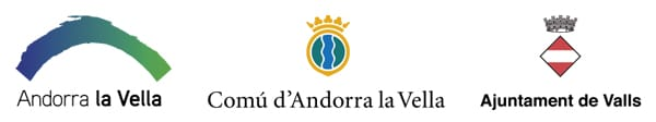 logos andorra valls B