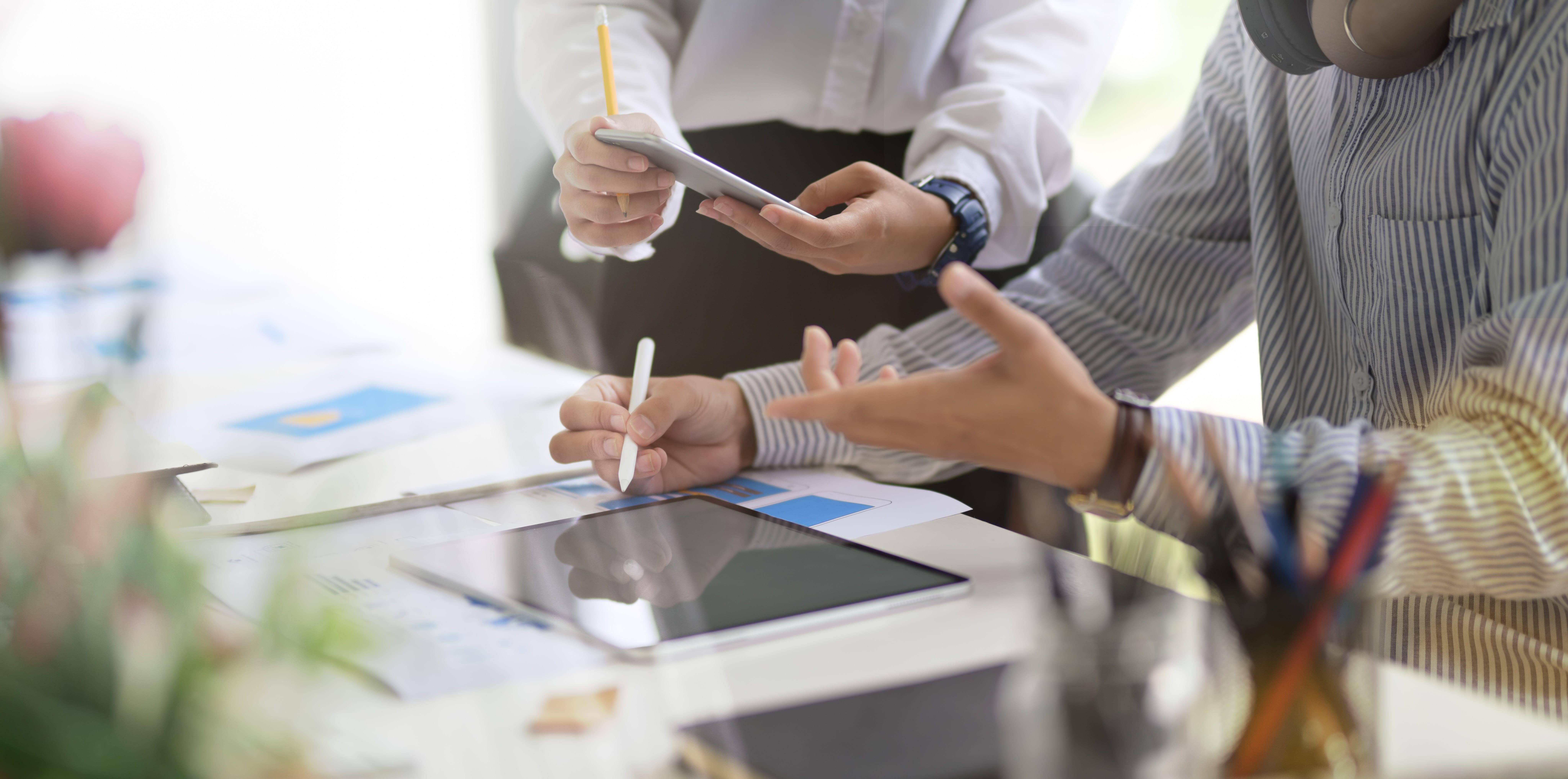 El 83% de les empreses necessita noves estratègies digitals
