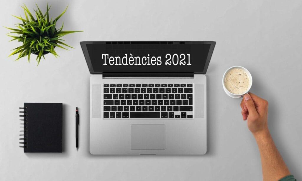 TGD Tendències 2021