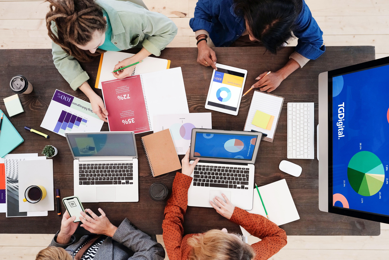 Opcions de publicitat digital, principals plataformes i formats