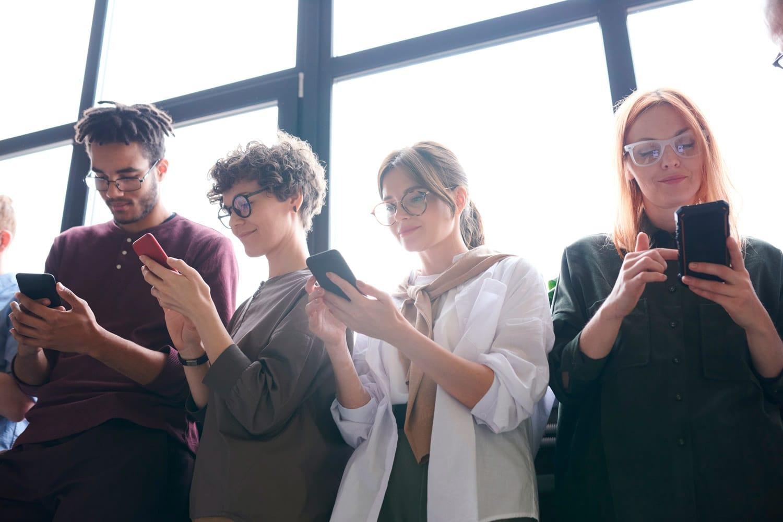 Millennials Vs Generació Z: diferències a les xarxes socials