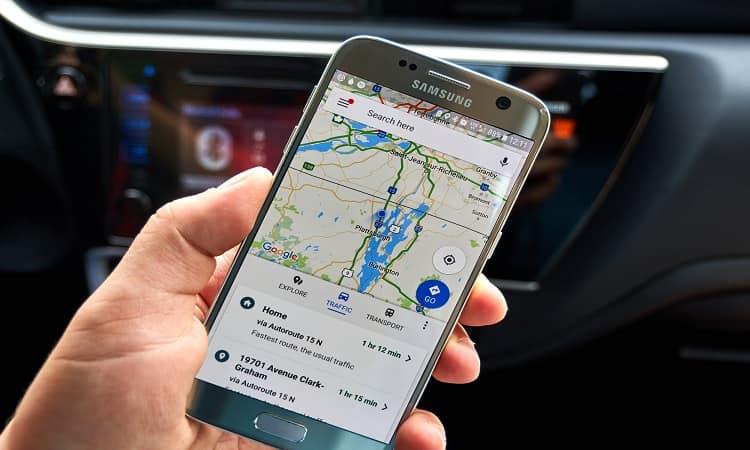 Nous formats d'anuncis a Google Maps per a negocis locals