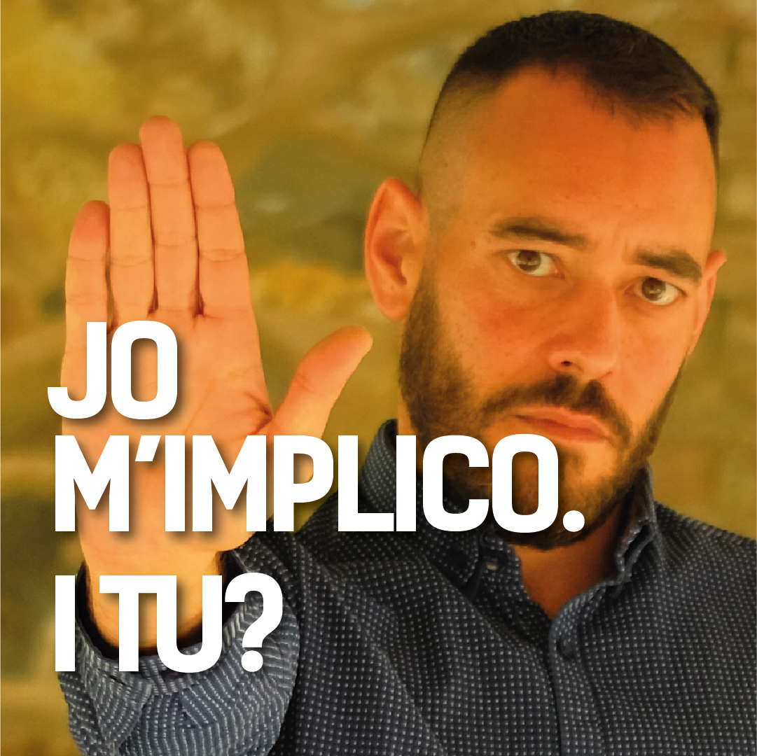 Nova campanya contra la violència masclista pel Consell Comarcal de la Conca de Barberà